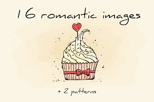 16 romantic images