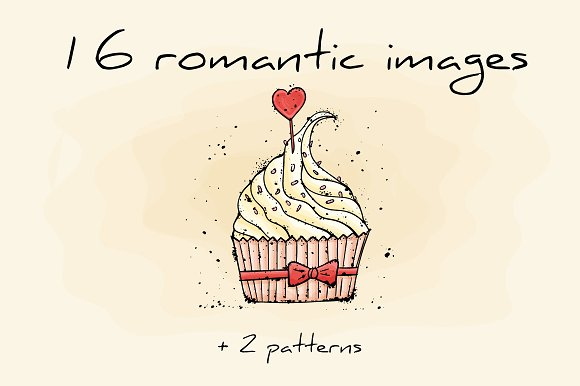 16 Romantic Images