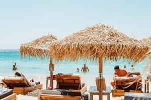 Greece Beach 2