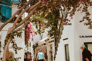 Streets in Greece 3
