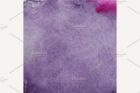 Watercolor paper texture background