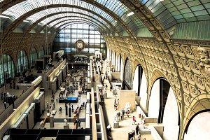 Museo de Orse