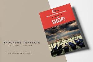 Brochure Template 11