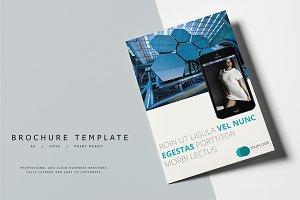 Brochure Template 12