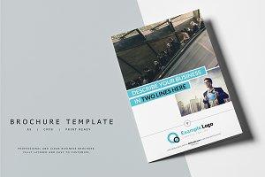 Brochure Template 13