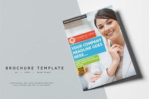 Brochure Template 16