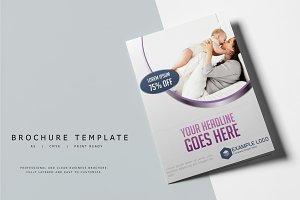 Brochure Template 17