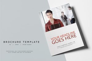 Brochure Template 19