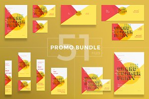 Promo Bundle | Summer Party