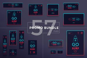 Promo Bundle | Go Surf