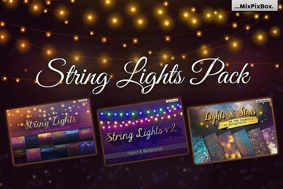 String Lights Pack