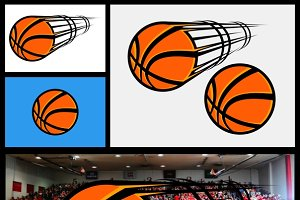 Basket Ball 1