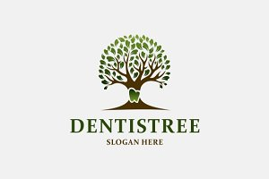 Dentistree Logo