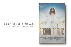 Christian Book Cover 02