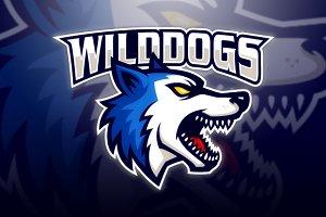 Wild Dogs Logo