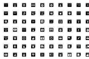 Calendar Material icon
