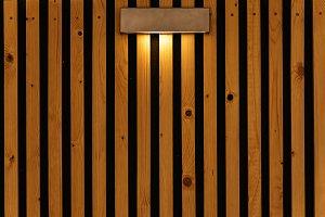 Wooden background. Texture.