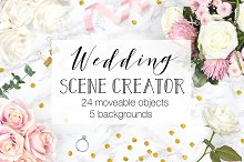 wedding scene creator