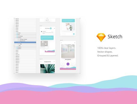 Fluent — Fluent iOS UI Kit