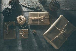 Christmas gift pack