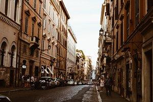 Italian Street 3