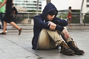 Youth lifestyle