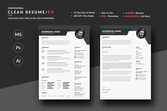 Sales Associate Resume Objective Multipurpose Resume  Resume Templates  Creative Market Summary Examples For Resumes Pdf with Resume For Homemaker Pdf Multipurpose Resume  Resumes Objective Examples On Resume