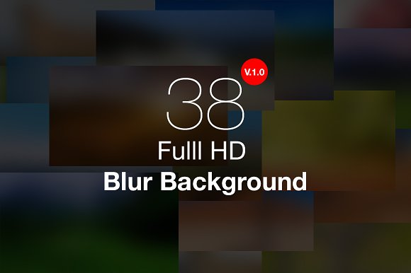 38 Blur Background Images