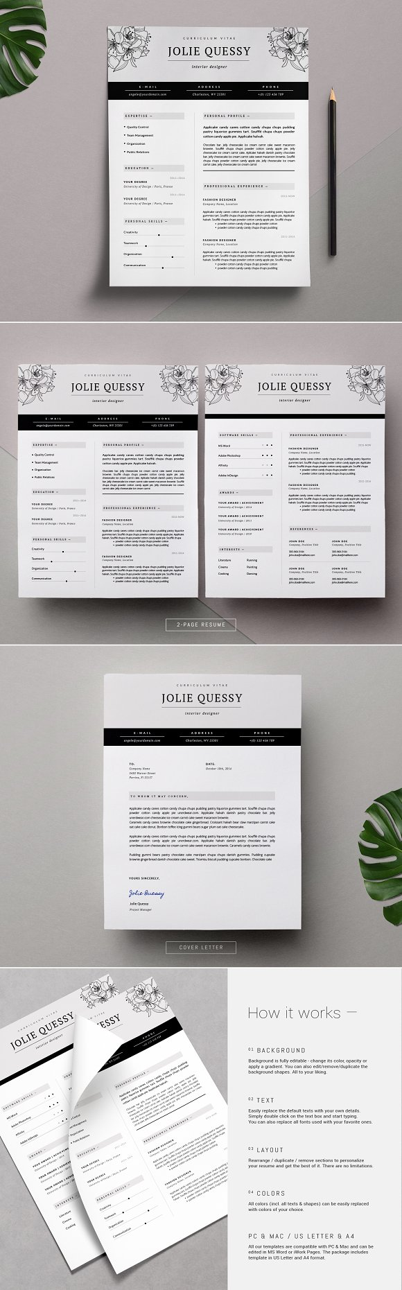 Resume Tutor Excel  Creative Resume Templates You Wont Believe Are Microsoft Word  Cna Duties Resume with Resume Objective For Sales Associate Pdf Feminine Resume Template  Joli Resume For Project Manager Word