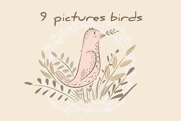 9 Images Of Birds
