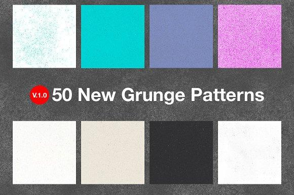 Grunge Patterns Background Pack