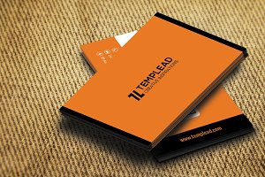 Corporate Business Card SE0251