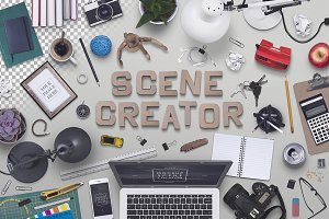 Scene creator