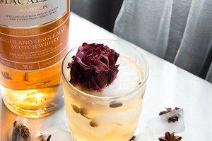 Whisky Rose