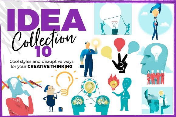 Great Idea Collection