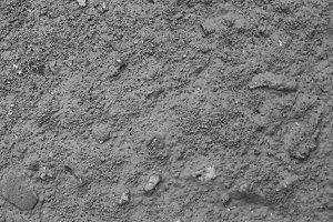 Concrete Asphalt Underground
