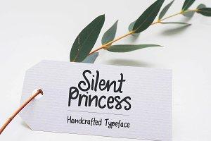 Silent Princess Script