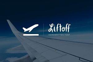 Liftoff Font