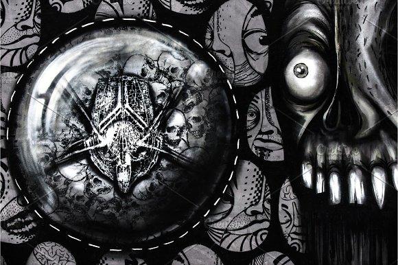 Talisman Of The Evil