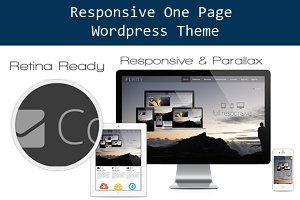 Purity Wordpress Responsive Theme