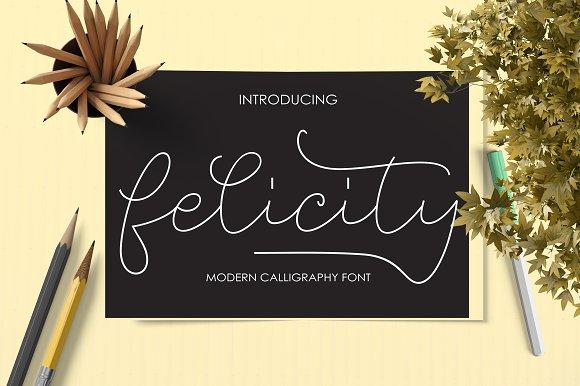 Felicity Script