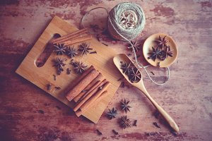 Spices # 3