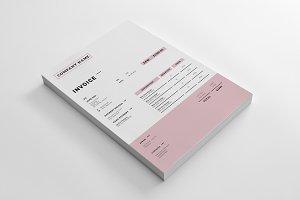 Invoice Template-v01
