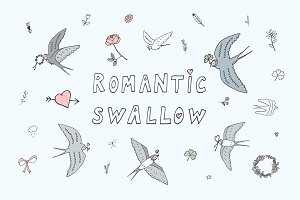 Romantic Swallow