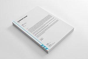Letterhead vol-03