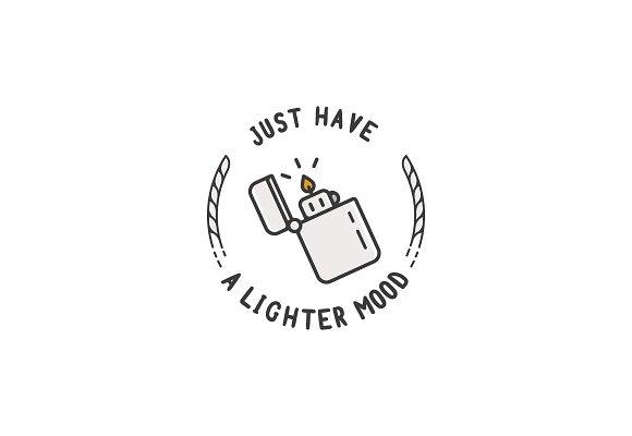 Just Have A Lighter Mood