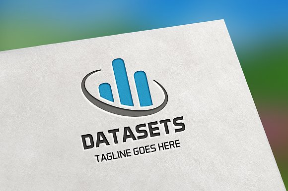 Datasets Logo