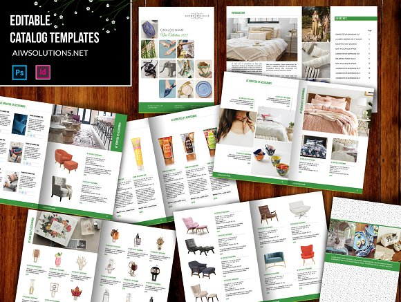 Product Catalog Id07