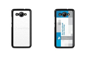 Huawei Y3 2017 2d IMD Case