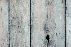 Old black and white wood texture